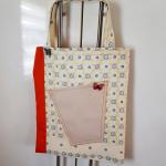 Stoffbeutel & einfache Einkaufstaschen