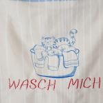 Wäschebeutel aus Stoff