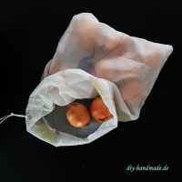 Obstbeutel Gemüsebeutel
