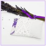 Lavendelduftkissen, Lavendelsäckchen, Duftkissen