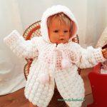 vintage Baby Ausfahrgarnitur