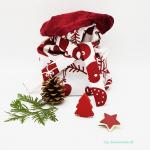 Nikolaussack, Geschenkebeutel,