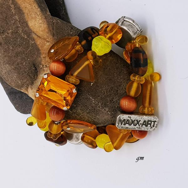 Armreif, Armband, MAXX ART