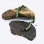 Jade, Armband, Glieder-Armband