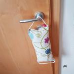 Klemmschutz, Türstopper, Fensterstopper