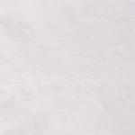 zeitlose weiße Tischdecke