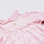Baby-Kleidchen