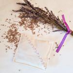 Lavendelkissen, Lavendelsäckchen, Lavendelduft