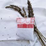 Lavendelduftkissen, Lavendelsäckchen