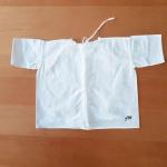 Babyhemd weiß 1926