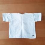 weißes Babyhemdchen 1926